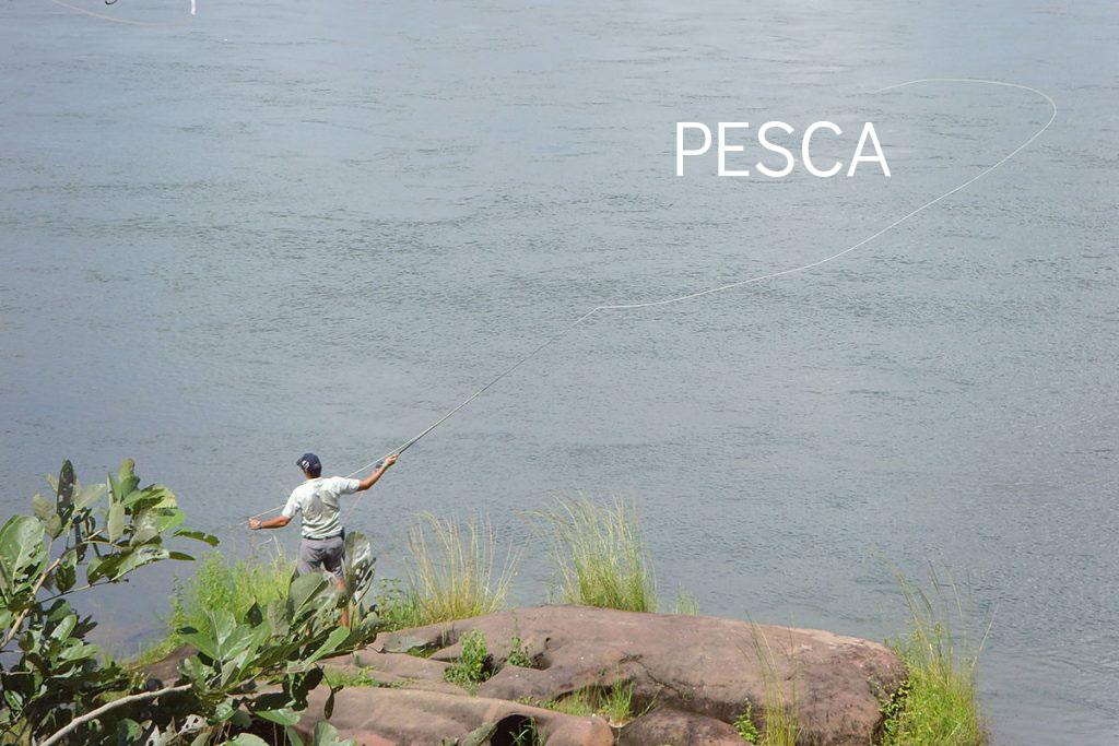 Fishing-PESCA